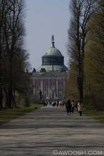 Highlight for Album: Potsdam, Germany - March 2007
